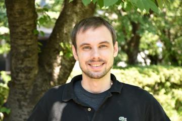 Expert Interview: Internships @ TableSolution (John Shields)