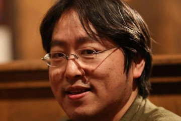 Expert Interview: Kenji Ono @ Japanese Game Industry